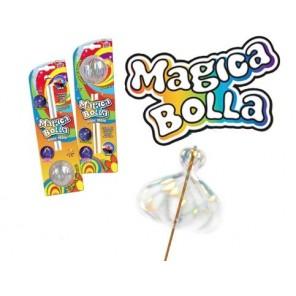 MAGICA BOLLA