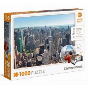 1000 PZ VIRTUAL REALITY NEW YORK
