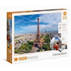 1000 PZ VIRTUAL REALITY PARIGI