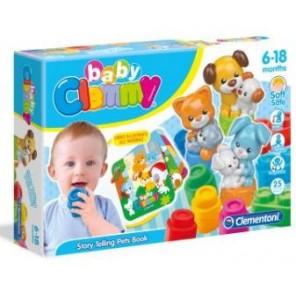 BABY CLEMMY MAMMA E CUCCIOLI