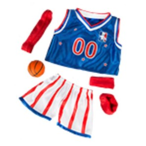 UNIFORME BASKET