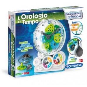 S&G L'OROLGIO E IL TEMPO
