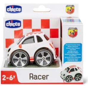 RACER 500 ABARTH