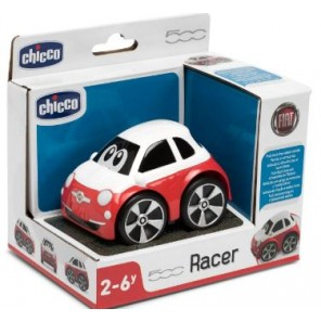 RACER FIAT 500