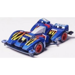MINI 4WD GUNBLUSTER