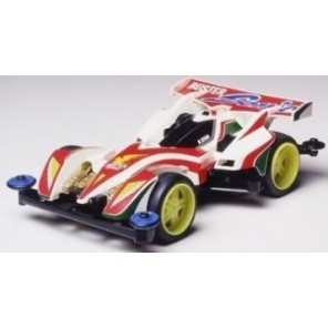 MINI 4WD BUSTER SONIC