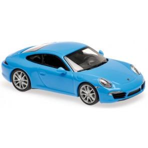 AUTO PORSCHE 911 CARRERA S 1/43