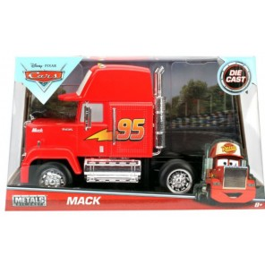 CARS CAMION MACK 1/24