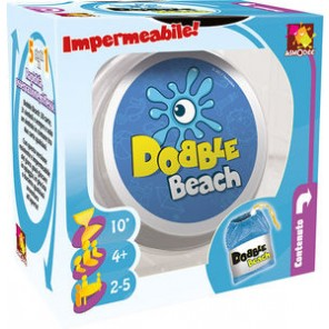 GIOCO DOBBLE BEACH
