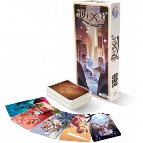 GIOCO DIXIT ESPANSIONE 7 REVELATIONS