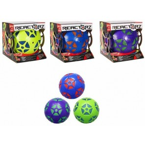 PALLONE DA CALCIO LUMINOSO REACTORZ