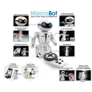 ROBOT R/C MACROBOT