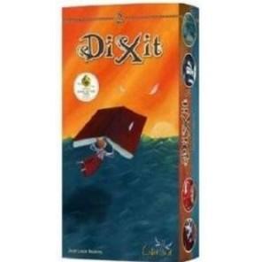 GIOCO DIXIT ESPANSIONE 2