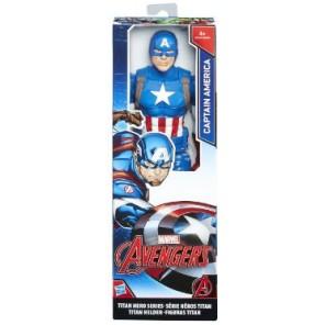 AVENGERS TITAN HERO ASS