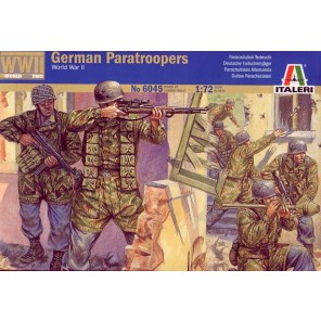 SOLDATINI PANZERGRENADIER 1944