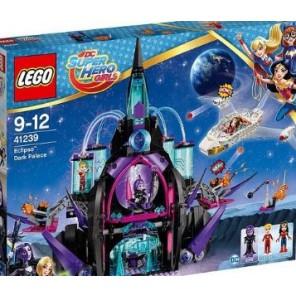 LEGO SH PALAZZO OSCURO DI ECLIPSO