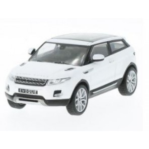 AUTO LAND ROVER EVOQUE 1/43