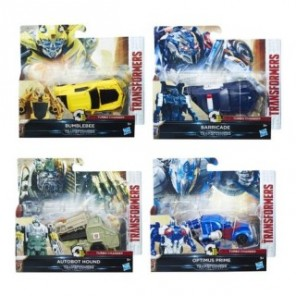TRANSFORMERS MV5 TURBO CHARGER