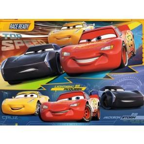 100 PZ XXL CARS 3
