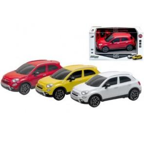 AUTO R/C FIAT 500X 1:18