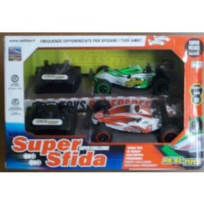 AUTO R/C SET BUGGY SUPER SFIDA