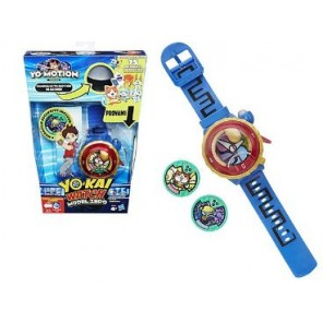 YO-KAI WATCH YO-MOTION MODEL ZERO