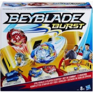 BEYBLADE EPIC BATTLE SET