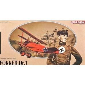 AEREO FOKKER DR1 KIT 1/48
