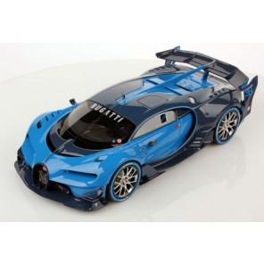 AUTO BUGATTI VISION GT 1/18
