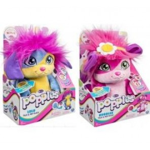 PELUCHE POPPLES ASS.