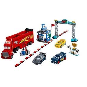 LEGO JUNIORS CARS GARA FINALE FLORIDA