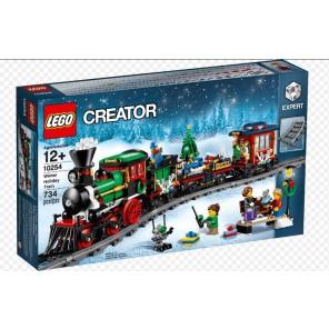LEGO CREATOR TRENO DI NATALE