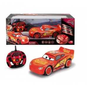 RC SAETTA MC QUEEN CARS 3