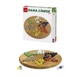 DAMA CINESE 29CM