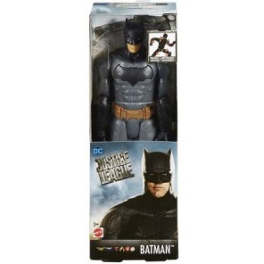 BATMAN JUSTICE LEAGUE 30CM