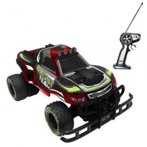 AUTO R/C EXOST SUPER WHEEL TRUCK