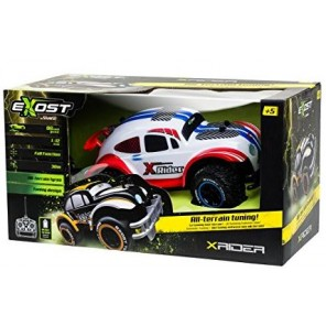AUTO R/C EXOST X RAIDER 2