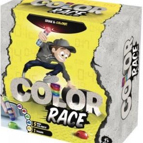 GIOCO COLOR RACE