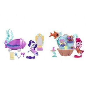 MY LITTLE PONY SIRENA MINI PLAYSET
