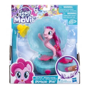 PONY SIRENA MINI BORSETTINE