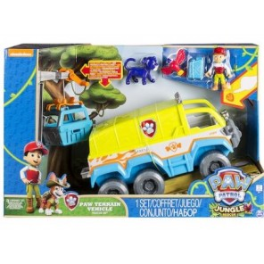 PAW PATROL TERRAIN VEHICLE