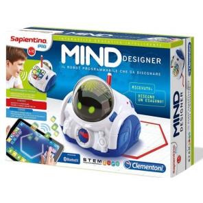 ROBOT SAPIENTINO MIND DESIGNER