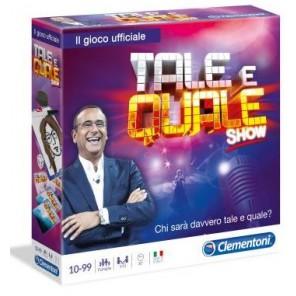 GIOCO TALE E QUALE SHOW