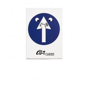 Carte Clet