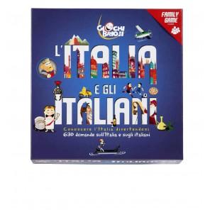 Gioco Italia e gli Italiani
