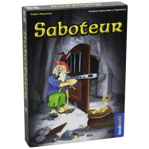 Gioco saboteur