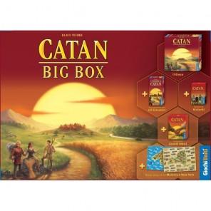 Coloni di Catan Big Box