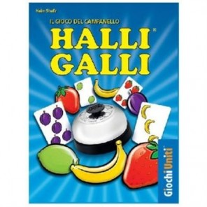Gioco Halli Galli
