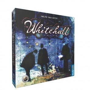 Gioco Whitehall Mistery