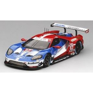 AUTO FORD GT 2016 LM 1/43